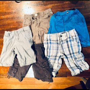 Other - Boys size 5-7 shorts